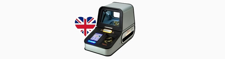 Niton™ DXL XRF countertop analyser